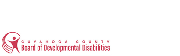 Logo for Cuyahoga County Board of Developmental Disabilities