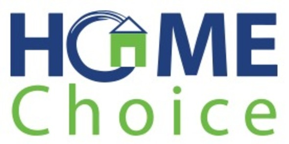 Ohio's HOME Choice program logo.